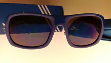 adidas originals sunglasses men Greenville blue NEW