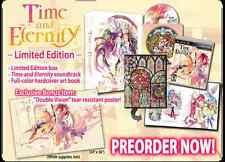 Time and Eternity LIMITED COLLECTORS EDITION (PS3) NEW SEALED