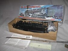 A478.. RARE HO  MONOGRAM 1602 DM&IR RR 2-8-8-4 STEAM LOCOMOTIVE plastic kit
