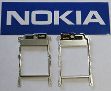 ORIGINALE Nokia 5200 DISPLAY CORNICE COVER UI-Shield ASSY Lite ALTOPARLANTI SPEAKER
