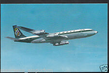 Aviation Postcard - Olympic Airways Boeing 707-320 Aeroplane  RS1485