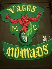Vagos Motorcycle Club, 1%er, Bandidos, Mongols , Red Devils, Outlaw Biker