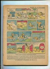 WALT DISNEY'S COMICS AND STORIES # 15 (COVERLESS BUT COMPLETE) 1941
