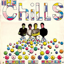 The Chills - The Lost - RARE NEW Homestead