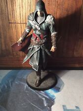 Assassini CREED REVELATIONS EZIO FIGURA FIGURINA STATUA disimballato
