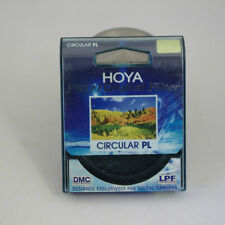 Hoya 77mm Pro1 Digital Circular Polarizing PL Filter CPL C-PL 77 Pro 1D ~ NEW US