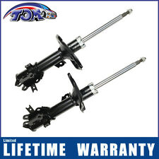 NEW FRONT PAIR OF SHOCKS & STRUTS FOR 06-11 HYUNDAI ACCENT, LIFETIME WARRANTY