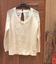 Chanel knit  Sweater  jumper   / Sz. FR 46 ( L - XL)