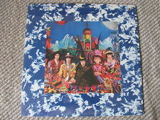 ROLLING STONES Their Satanic Majesties Request Jagger Old Store Stock Lp SEALED