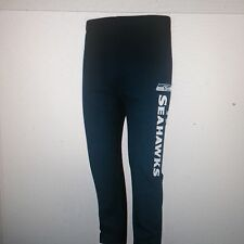 Majestic Seattle Seahawks  Just Getting Started Pants / NAVY BLUE / SIZE XL