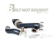 GRIMMSPEED 38mm EWG Up Pipe,  External Wastegate w/ Dump Tube & Thermal Coating