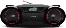 Philips AZ3811 CD/USB AM/ FM Portable Player MP3/WMA USB Radio 110 -220V AZ-3811