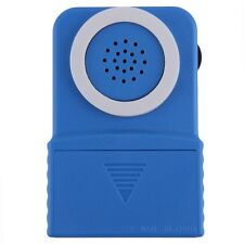 Mini Portable Wireless 8 Multi Voice Changer Phone Microphone Disguise NEW H2