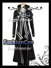Sword Art Online Kirito Cosplay Costume halloween