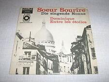 SOEUR SOURIRE EP GERMANY DIE SINGENDE NONNE