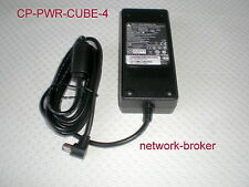 341-0330-01 Cisco Unified IP endpoint Power Cube 4: 48v; 0.917a; 100-240v
