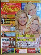 MEINE MELODIE 4 - 2014 Cindy & Bert Karl Moik DJ Ötzi Stefanie Hertel-Poster
