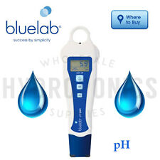 Bluelab® pH Pen - pH Water Tester for Soil - Coco - Hydroponics - Free Shipping!