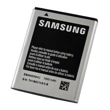 GENUINE BATTERY SAMSUNG EB484659VU GALAXY XCOVER S5690 GT-S5690 I8150 W ORIGINAL