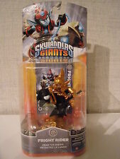 Skylanders GIANTS Bronze  Halloween Fright Rider  , Frito Lay Edition !