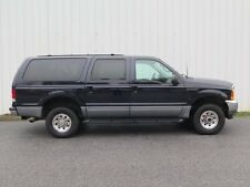 Ford : Excursion XLT