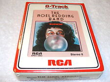 "Noel Redding Band, The ""Blowin' "" 8-Track Tape, SEALED/ MINT!, 1976 Original RCA"