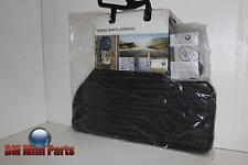 BMW e70 x5 Set Tappetino Di Gomma Posteriore Antracite 51472231955