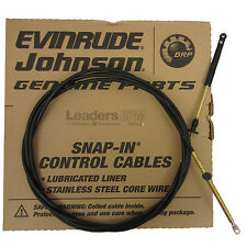Johnson/Evinrude/OMC New OEM 14' Remote Control Cable 173114, 0173114 14ft