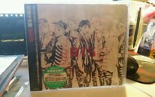 New BTS danger Ver B Sealed CD album japan jp (jacket photo cards)  K-pop Kpop
