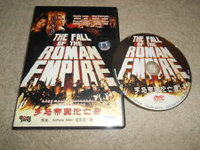 The Fall Of The Roman Empire / Directed by Anthony Mann / Starred by Sophia Lore