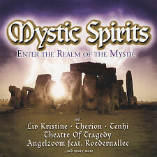 Mystic Spirits CD NEW