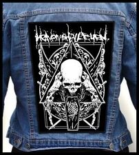 HEAVEN SHALL BURN   --- Giant Backpatch Back Patch