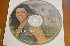 Gilmore Girls Third Season 3 Disc 1 Replacement DVD Disc Only ***