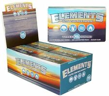 Element Rolling Papers (300 Pack) **Free Shipping**