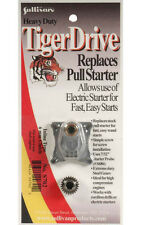 Sullivan S702 Axial TigerDrive Inline Adapter 6mm Re Clutch