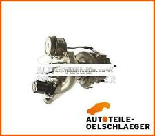 Turbolader Original SAAB 9-5 II 2.8T V6 XWD genuine turbocharger A28NER A28NET