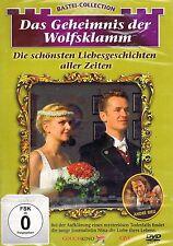 DVD NEU/OVP - Das Geheimnis der Wolfsklamm - Karl Moik & Timothy Peach
