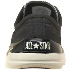 CONVERSE  UNI-SEX CT ALL STAR OX BLACK (ORIGINAL)