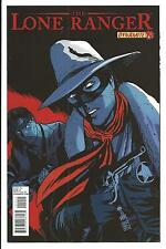 LONE RANGER # 19 (Dynamite, Francesco Francavilla Cover, OCT 2013), NM NEW