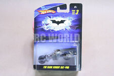 MATTEL HOT WHEELS  THE DARK KNIGHT BAT-POD    #MF15
