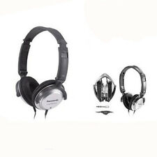 Panasonic RP-HT227 Monitor Headphones with XBS Extra Bass System RPHT227