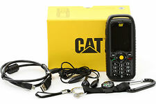 Caterpillar CAT B25 Dual SIM Unlocked Rugged Mobile Phone Water Proof-BRAND NEW