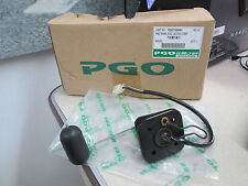 PGO Hot 50 Scooter Moped Fuel Gauge P25217000001