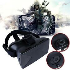 """Virtual Reality VR 3D Glasses for Samsung iphone 4.7~6.5"""" Google Cardboard TRC"""