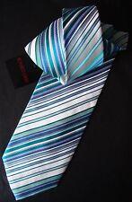 ROMEO GIGLI cravatta tie 100% seta silk made in italy original new