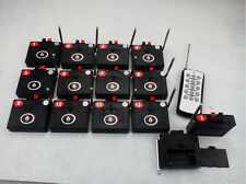 12 Cues fireworks firing system wedding remote Radio fire Safety ematch Electric