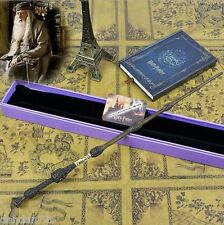 Hot Harry Potter Professor Dumbledore's Wand The Elder Wand in Box Great Gift #3