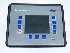 Woodward easYgen 3200-5 3000 8440-1843 Generatorsteuerung Genset Controller #3