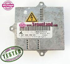 Fiat Stilo Abarth HID Xenon Scheinwerfer Steuergerät Vorschaltgerät 1307329092