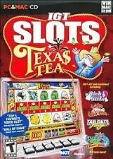 IGT Slots: Texas Tea - PC/Mac (10382)